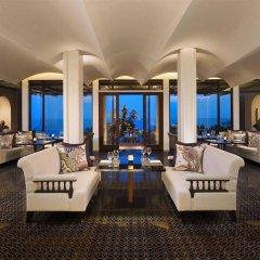 Отель Vana Belle, A Luxury Collection Resort, Koh Samui гостиничный бар