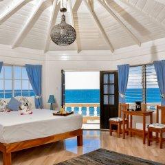 Отель Sunset Resort Треже-Бич комната для гостей фото 2