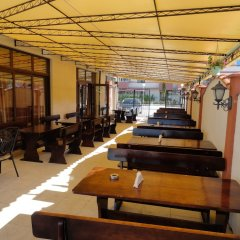 Cantilena Hotel Несебр питание фото 2