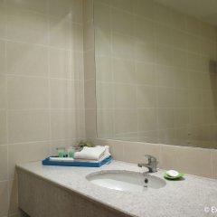 Отель Kimberly Tagaytay Филиппины, Тагайтай - отзывы, цены и фото номеров - забронировать отель Kimberly Tagaytay онлайн ванная фото 2