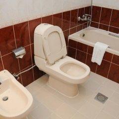 Jonrad Hotel ванная