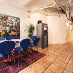 Хостел Lodge32 интерьер отеля