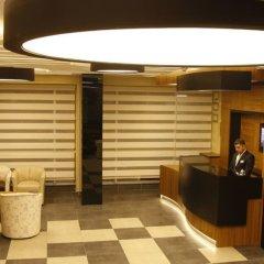 Bent Hotel сауна