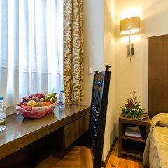 Hotel Duas Nações Лиссабон удобства в номере