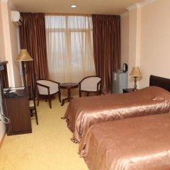 Гостиница Абу Даги в Махачкале отзывы, цены и фото номеров - забронировать гостиницу Абу Даги онлайн Махачкала балкон