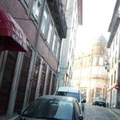 Отель Flor Braganca Португалия, Порту - 1 отзыв об отеле, цены и фото номеров - забронировать отель Flor Braganca онлайн фото 2