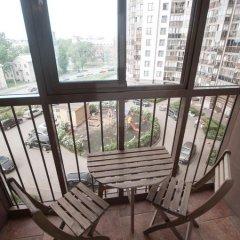 Гостиница Южная Корона в Санкт-Петербурге отзывы, цены и фото номеров - забронировать гостиницу Южная Корона онлайн Санкт-Петербург балкон
