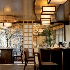 Отель Secrets Aura Cozumel - All Inclusive интерьер отеля