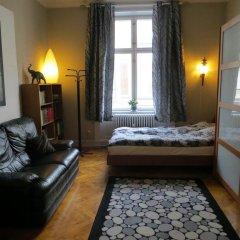 Отель B&B Bonvie Дания, Копенгаген - отзывы, цены и фото номеров - забронировать отель B&B Bonvie онлайн комната для гостей фото 5