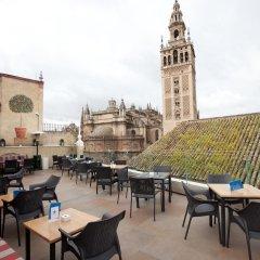 Отель Doña Maria Испания, Севилья - 1 отзыв об отеле, цены и фото номеров - забронировать отель Doña Maria онлайн питание