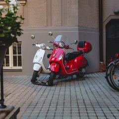 Отель Riga Lux Apartments - Skolas Латвия, Рига - 1 отзыв об отеле, цены и фото номеров - забронировать отель Riga Lux Apartments - Skolas онлайн фото 3