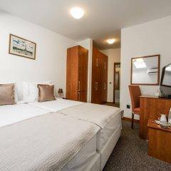Garni Hotel Le Petit Piaf комната для гостей фото 4