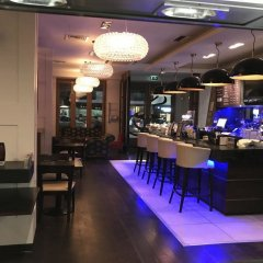 Отель Maitrise Hotel Maida Vale Великобритания, Лондон - отзывы, цены и фото номеров - забронировать отель Maitrise Hotel Maida Vale онлайн гостиничный бар