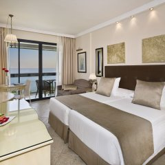 Отель Gran Melia Don Pepe комната для гостей