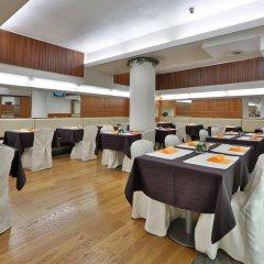 Отель Albergo Roma, Bw Signature Collection Кастельфранко питание