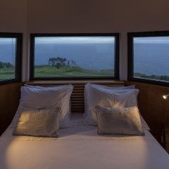 Отель Moinho das Feteiras Понта-Делгада комната для гостей фото 4