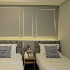 De Lavender Bangkok Hotel Бангкок комната для гостей фото 2