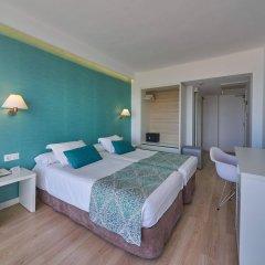 Отель BQ Apolo комната для гостей