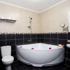 Hotel SANREMO by UNDERSUN Сочи ванная