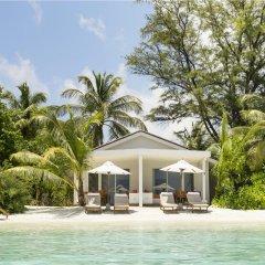 Отель LUX South Ari Atoll пляж