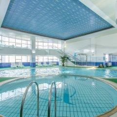 Отель Ming Wah International Convention Centre Шэньчжэнь бассейн