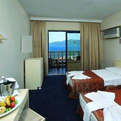 Premier Nergis Beach Турция, Мармарис - 1 отзыв об отеле, цены и фото номеров - забронировать отель Premier Nergis Beach онлайн фото 2