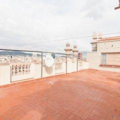 Апартаменты Montaber Apartments - Plaza España Барселона