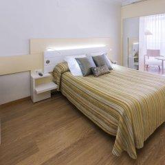 Monica Hotel комната для гостей фото 3