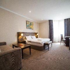 SK Royal Отель Тула 5* Стандартный номер с двуспальной кроватью
