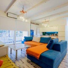 Отель Asja Apartment Сербия, Белград - отзывы, цены и фото номеров - забронировать отель Asja Apartment онлайн комната для гостей фото 5