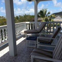 Отель Twilight Villa балкон
