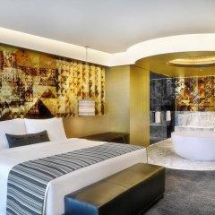 Отель W Muscat Оман, Маскат - отзывы, цены и фото номеров - забронировать отель W Muscat онлайн комната для гостей фото 3