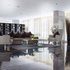 Отель Waterford Diamond Tower Бангкок интерьер отеля
