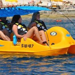 Отель AX ¦ Sunny Coast Resort & Spa фото 4