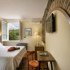 Отель La Macchia Италия, Сполето - отзывы, цены и фото номеров - забронировать отель La Macchia онлайн комната для гостей фото 3