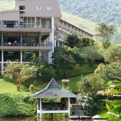 Отель Amaya Hunas Falls фото 12