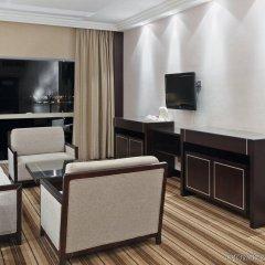 Отель Crowne Plaza Jeddah комната для гостей фото 2
