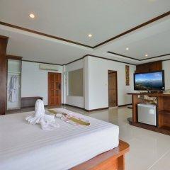 Отель Tri Trang Beach Resort by Diva Management комната для гостей фото 18