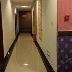 Jinggangshan Taoyuan Hotel интерьер отеля
