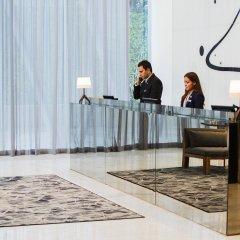 AC Hotel Guadalajara, Mexico интерьер отеля фото 2
