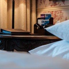 Отель Kindli Швейцария, Цюрих - отзывы, цены и фото номеров - забронировать отель Kindli онлайн удобства в номере