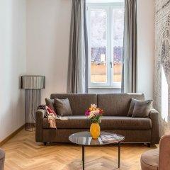 Отель Navona Essence Hotel Италия, Рим - отзывы, цены и фото номеров - забронировать отель Navona Essence Hotel онлайн комната для гостей фото 5