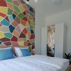 Отель Avantgarde apartments Чехия, Пльзень - отзывы, цены и фото номеров - забронировать отель Avantgarde apartments онлайн фото 15