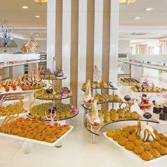 Отель Palm Wings Beach Resort & Spa Kusadasi- All Inclusive питание фото 3