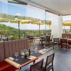 Отель Monchique Resort & Spa питание
