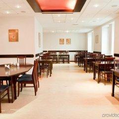 Отель Kolonna Brigita Рига питание