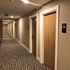 DES'OTEL Турция, Текирдаг - отзывы, цены и фото номеров - забронировать отель DES'OTEL онлайн интерьер отеля