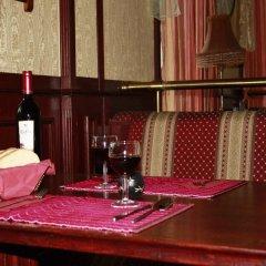 Отель Villas & SPA at Pamporovo Village развлечения