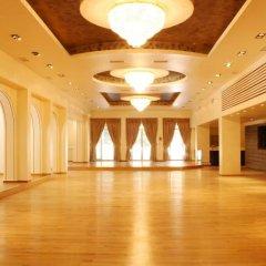 Theoxenia Palace Hotel фитнесс-зал фото 3