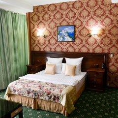 Парк Отель Ставрополь комната для гостей фото 5